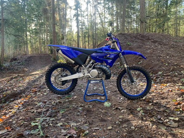 Hygge Performance YZ250 Two Stroke Cone Pipe