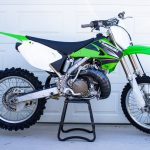 KX250 Hygge Performance Handcrafted Two Stroke Cone pipe