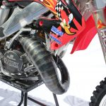 HYGGE Performance Honda CR125 Two Stroke Exhaust