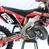 HYGGE Performance Honda CR250 Two Stroke Exhaust