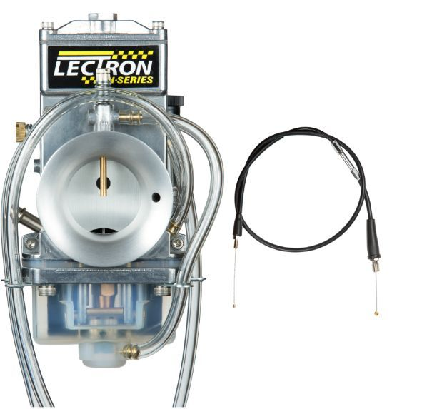 Lectron Fuel System Canada HYGGE Performance
